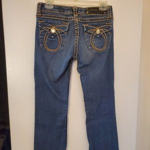 LA idol USA Jean's discontinued